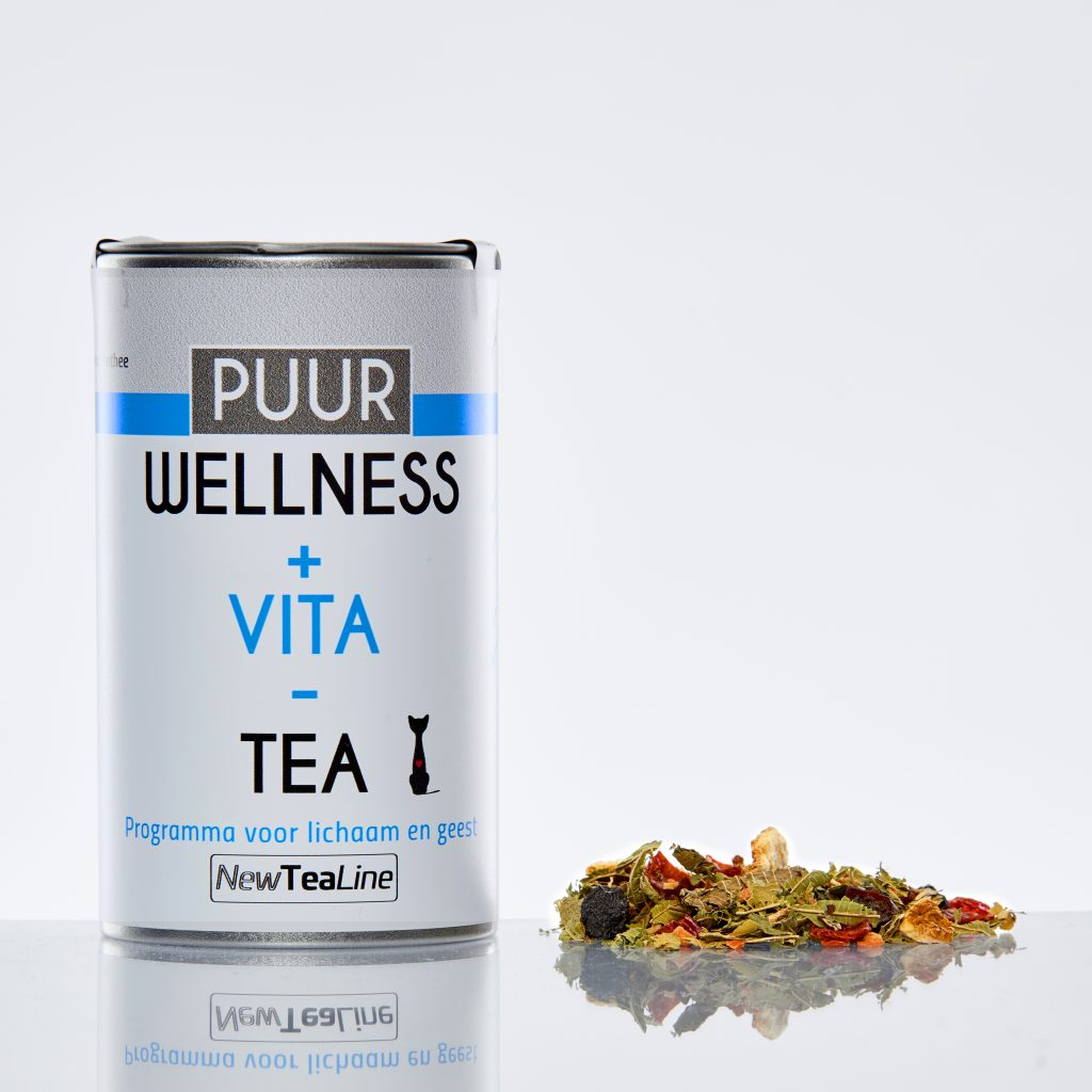 Wellness Tea